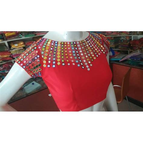 boat neck readymade blouses online boat neck readymade beautiful designer silk work blouses