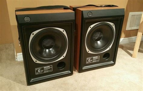 best vintage bookshelf speakers 28 images vintage pair