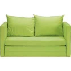 sofa 1 30 breit hippes kinder schlafsofa in gr 252 n