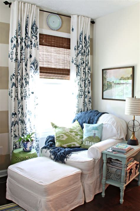bedroom nook ideas at the picket fence parade of homes southern hospitality at the picket fence