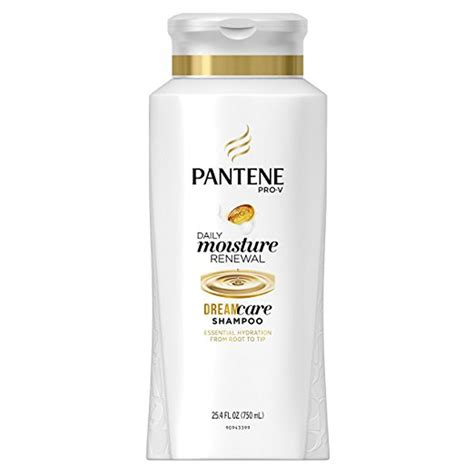 Pantene Daily Moisture Renewal 10 best drugstore moisturizing shoos 2017 rank style
