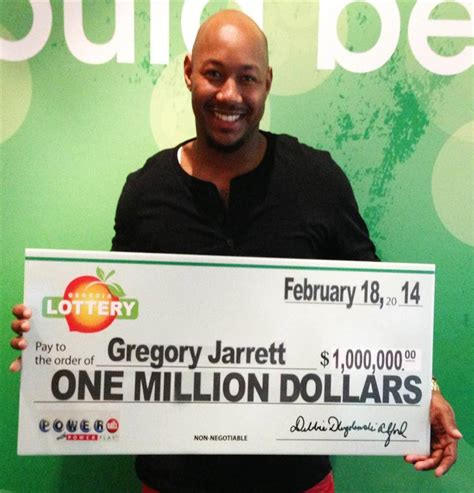 Win 1 Million Dollars Instantly - man finds one million dollar winning ticket while cleaning