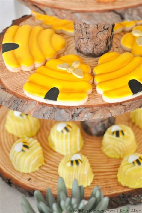 34 Best Images About Bumble Bee Birthday Party Ideas On Bumble Bee Ideas