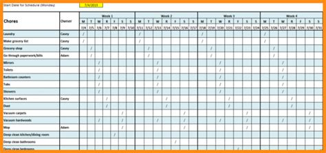 Monthly Work Schedule Template Good Capture A Marevinho Blank Monthly Employee Schedule Template