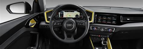 audi a1 interior audi a1 2019 price specs and release date carwow