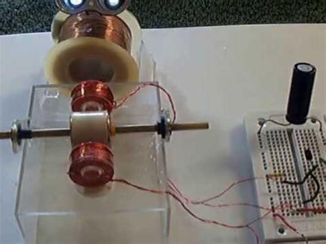 Basic Electronic Pulse Motor - YouTube Electromagnetic Pulse