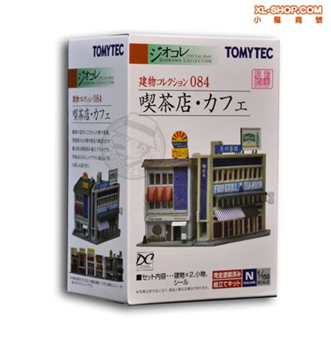 TomyTec   1/150 scale   Diorama Collection   Red Light