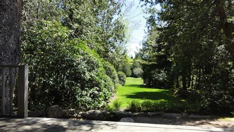 Thuya Gardens gogardennow thuya garden and asticou terrace trail