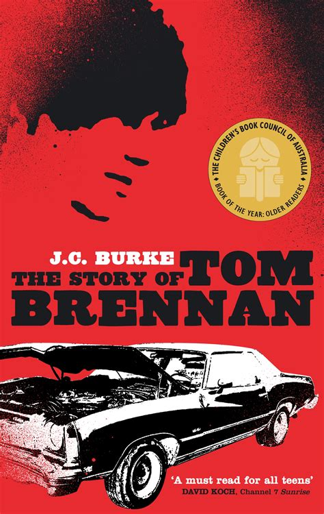 Tom Brennan Theme Essay by Tom Brennan Essay The Story Of Tom Brennan Cameron Year Into The World Essay Tom Brennan