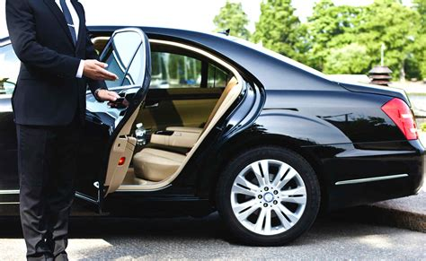 Luxury Limo Rental by A Selective Limo