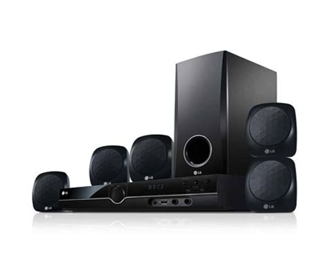 Home Theater Lg 356 Sd lg ht355sd home theater system experience the advanced digtal together with sensuous