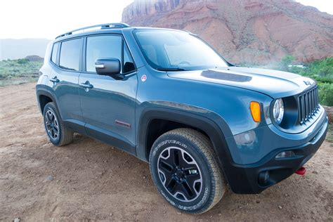 Used Jeep Renegade For Sale New 2015 Jeep Renegade For Sale Cargurus