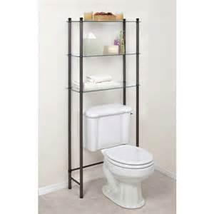 standing bathroom shelf image