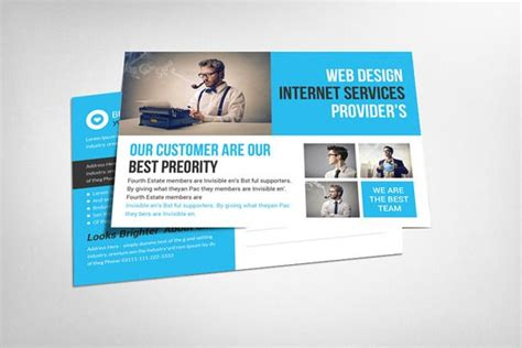 paper direct templates business cards business solution postcard template more postcard