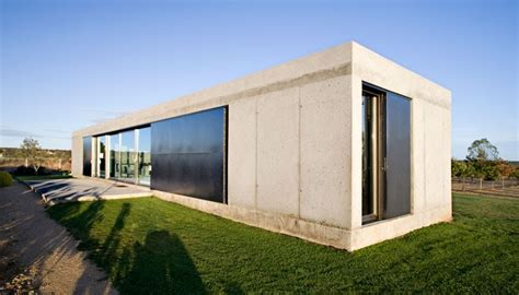 minimal home minimalist architecture from spain modern design by