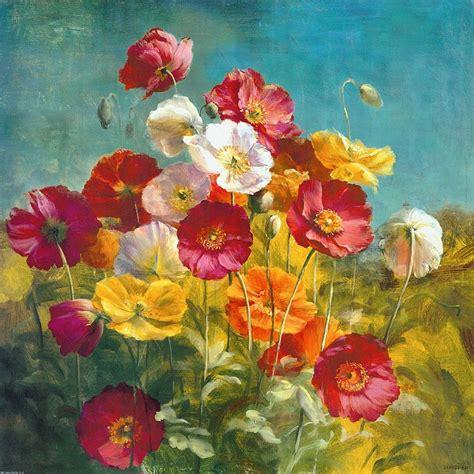di fiori quadri di fiori famosi js68 pineglen