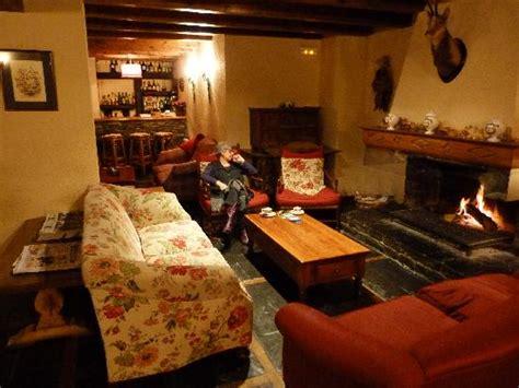 hotel avec cheminee salon avec chemin 233 e photo de hotel val de ruda baqueira