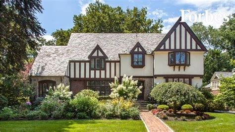 what is a tudor style house storybook tudor style homes for sale in the united states
