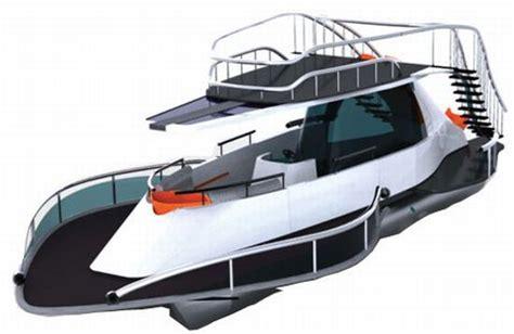 best pontoon boat toilet the pontoon boat of the future pontoon deck boat magazine
