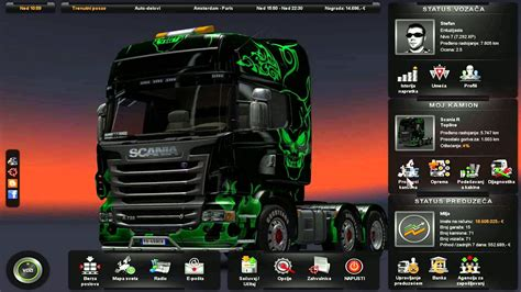 euro truck simulator 2 save game no mod euro truck simulator 2 save game srb youtube