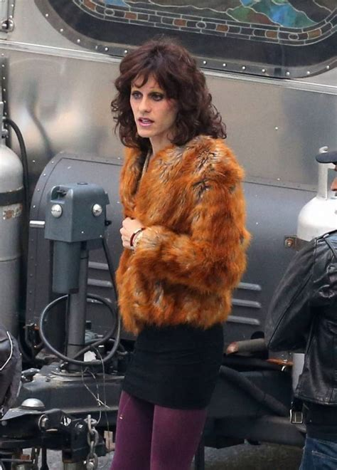 jared leto dallas buyers club the dallas buyers club first set photos jared leto in