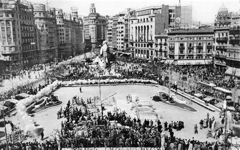 imagenes historicas de valencia la historia y el verdadero origen de la masclet 224 de