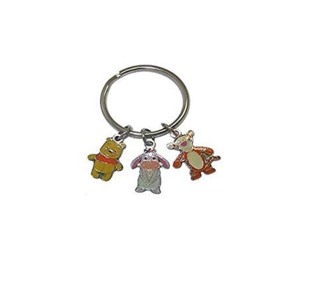 Ke 009 Keychain Mickey Mouse 221 best images about disney keychains on