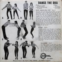 ska swing ska dance hall