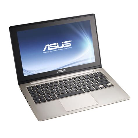 Laptop Asus X202e Touchscreen Slim asus vivobook x202e ct259h 11 6 quot touch i3 4gb 500gb