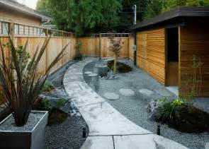 gardening landscaping backyard japanese garden ideas with wooden fence backyard japanese