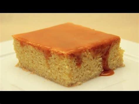 nasser kuchen tres leches rezept nasser milch kuchen mit karamell
