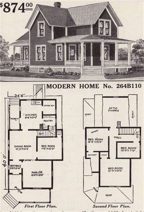 house plans historic 902 best historic floor plans images on