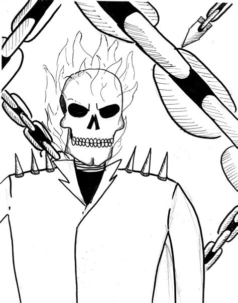 ghost rider coloring pages games ghost rider coloring game coloring pages