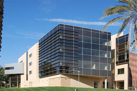 cal poly pomona colors architectural precast concrete thinshell projects by