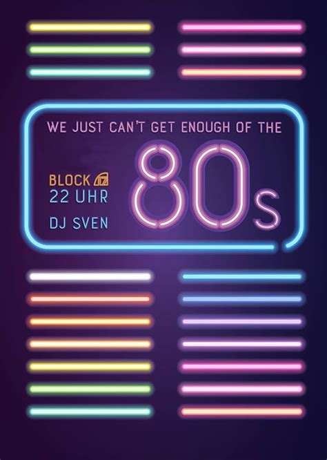 The Adverts We Cant Get Enough Of by Was Geht Ab Im Block Studentenclub Quot Block 17 Quot E V