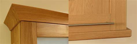 kitchen cabinet pelmet kitchen cornices pelmets deterra kitchens