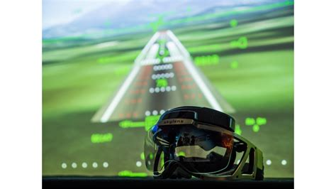 Cctv Hup 1 elbit systems to showcase next enhanced flight vision systems for commercial helicopters at