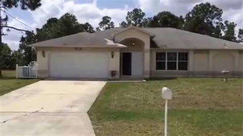 orlando homes for rent cape coral home 4br 2ba by orlando