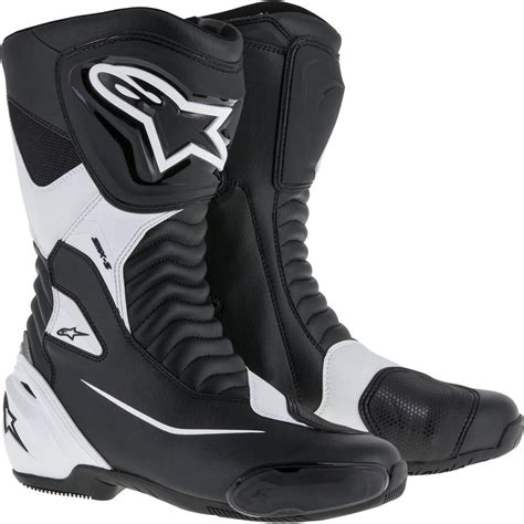 buy motorcycle shoes alpinestars smx s motorcycle boots buy cheap fc moto