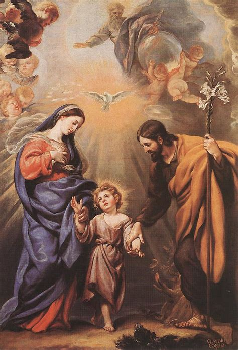 frkevinestabrook homily feast of the holy family of