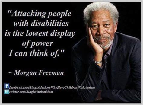 attacking people  disabilities   lowest display  power quotes pinterest civil