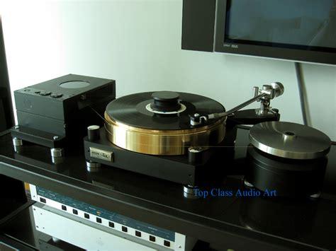 Spectral Audio Möbel by Hai Preso Questo