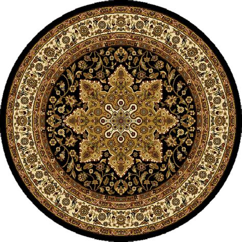 circular rug traditional 5x5 area rug carpet actual 5 2 quot x 5 2 quot ebay
