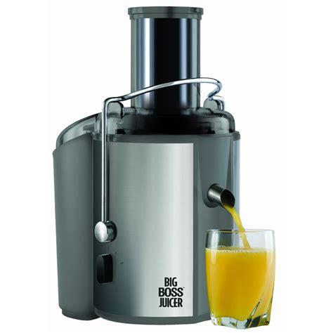 Juicer Juice big stainless steel juicer review