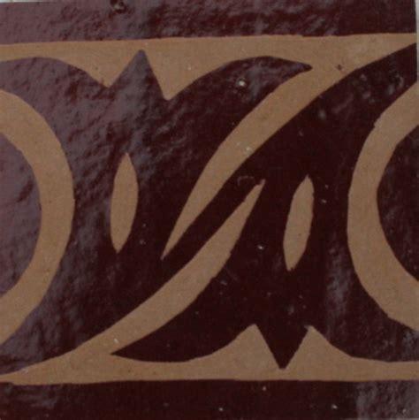 fliese dunkelrot zelliges wand bord 252 re 10x10x1 2 rabat dunkelrot graviert