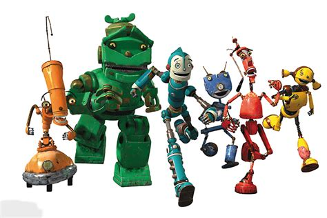 film robot movie best robot movies for kids digital media academy