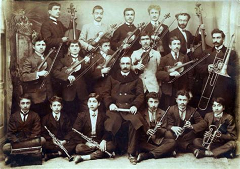 Ottoman Armenians by The Musical Culture Of The Ottoman Armenians Before The
