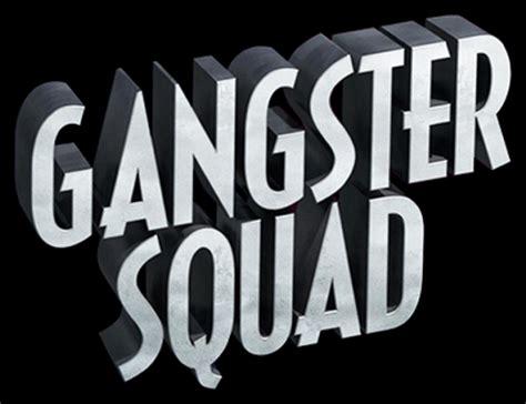 gangster squad film wiki gangster squad wikipedia