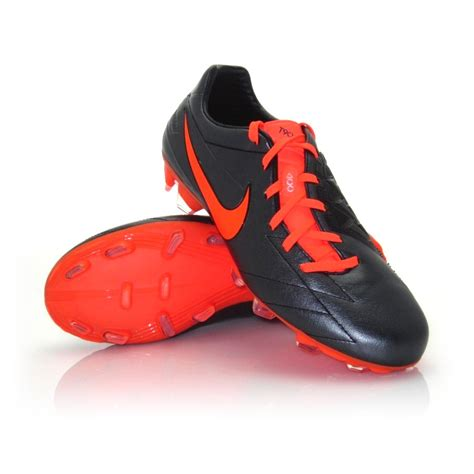 nike t90 football shoes nike t90 laser iv kl fg mens football boots black