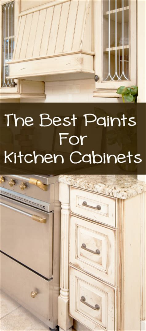 Best Type Of Paint For Kitchen Cabinets | types of paint best for painting kitchen cabinets hometalk